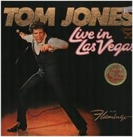 Tom Jones - Live in Las Vegas
