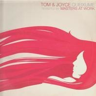 Tom & Joyce - Queixume (Revisited By Masters At Work)