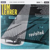 Tom Lehrer - Tom Lehrer Revisited