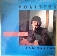 Tom Paxton - Politics Live