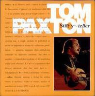 Tom Paxton - Story-teller