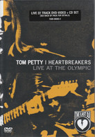 Tom Petty And The Heartbreakers - Live At The Olympic: The Last DJ