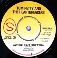 Tom Petty And The Heartbreakers - Anything That's Rock 'N' Roll