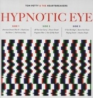 Tom Petty - Hypnotic Eye -Deluxe-
