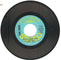 Tom Rush - Lost My Drivin' Wheel