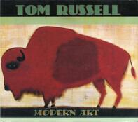 Tom Russell - Modern Art