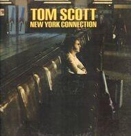 Tom Scott - New York Connection