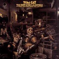 Tom Scott - Tom Cat