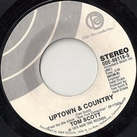 Tom Scott - Uptown & Country / Appolonia (Foxtrata)