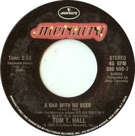Tom T. Hall - A Bar With No Beer