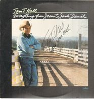 Tom T. Hall - Everything From Jesus to Jack Daniels