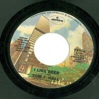 Tom T. Hall - I Like Beer