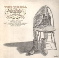 Tom T. Hall - The Rhymer and Other Five and Dimers