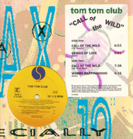 Tom Tom Club - Call Of The Wild