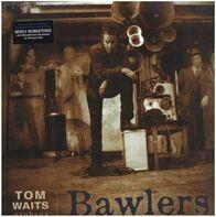 Tom Waits - Bastards (orphans)