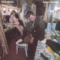 Tom Waits - Small Change-(remastered)