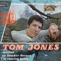 Tom Jones - Delilah