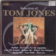Tom Jones - Greatest Hits