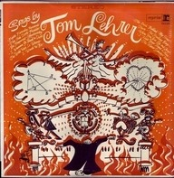 Tom Lehrer - Songs by Tom Lehrer