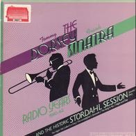 Tommy Dorsey , Frank Sinatra - The Dorsey Sinatra Radio Years And The Historic Stordahl Session