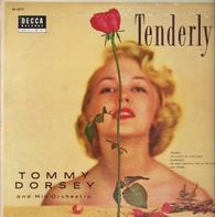 Tommy Dorsey and his Orchestra - Tenderly