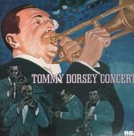 Tommy Dorsey, Frank Sinatra - Tommy Dorsey Concert