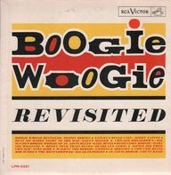 Tommy Dorsey, Jimmy Yancey a.o. - Boogie Woogie Revisited
