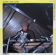 Tommy Flanagan - Alone Too Long