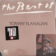 Tommy Flanagan - The Best Of