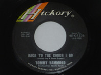 Tommy Hammond - Back To The Couch I Go / If You Don't Love Me (You Should)