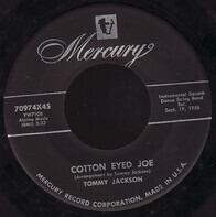 Tommy Jackson - Cotton Eyed Joe / Chicken Reel