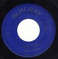 Tommy Jackson - I'm Getting Stoned To-Night / Flat Top Box