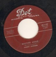 Tommy Jackson - Ragtime Annie / Leather Britches