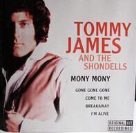 Tommy James & The Shondells - Mony Mony