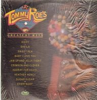 Tommy Roe - 12 In A Roe A Collection Of Tommy Roe's Greatest Hits