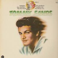 Tommy Sands - Rock'n'Roll History Vol. 3
