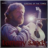 Tommy Sands - Singing of the Times