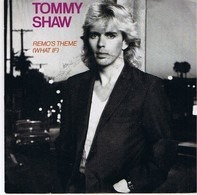 Tommy Shaw - Remo's Theme (What If)
