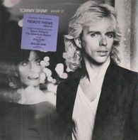 Tommy Shaw - What If