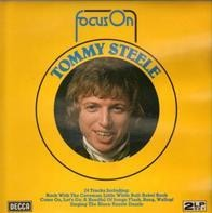 Tommy Steele - Focus On Tommy Steele