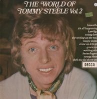 Tommy Steele - The World Of (Vol.2)