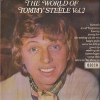 Tommy Steele - The World Of Tommy Steele Vol. 2