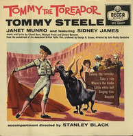 Tommy Steele - Tommy The Toreador