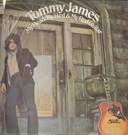 Tommy James - My Head, My Bed & My Red Guitar