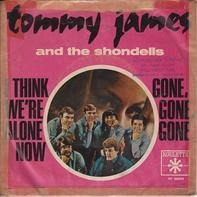 Tommy James And The Shondells - I Think We're Alone Now