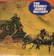 Tommy James and the Shondells - The Tommy James History