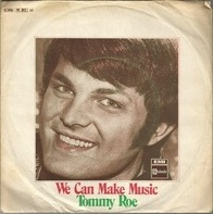 Tommy Roe - We Can Make Music