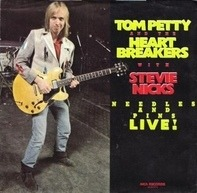Tom Petty And The Heartbreakers - Needles And Pins Live!