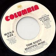 Tom Scott - Beautiful Music