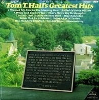 Tom T. Hall - Greatest Hits